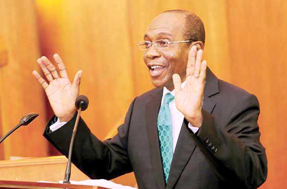 Nigeria will attain 95% financial inclusion by 2024—CBN Governor ...