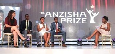 Image result for anzisha prize