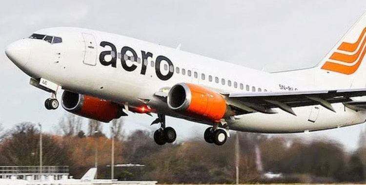 Aero Contractors faces wrath of passengers over flight delays and  unprofessional conduct – Business Traffic