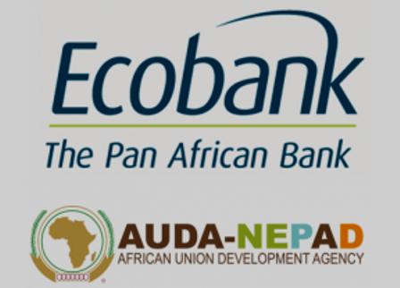 AUDA-NEPAD and Ecobank Group partnership move to funding phase of 100,000 MSME Initiative