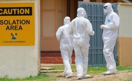 Edo state overtakes Lagos as Nigeria records 556 new COVID 19 infections –  Business Traffic