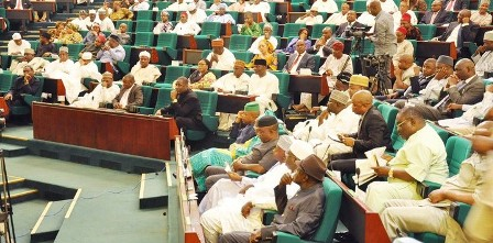 House of Representatives to conduct forensic investigation into NNPC  graduate recruitment – Business Traffic